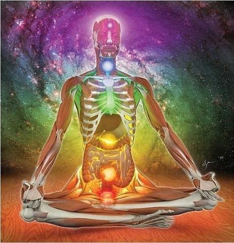 Магия трансформация сексуальной энергии мне